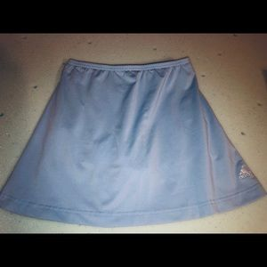 Ladies Adidas Tennis Skort